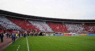 Sedam dana u Beogradu, 13-19. 9. 2018: CZ u Ligi šampiona (foto: FK CZ)