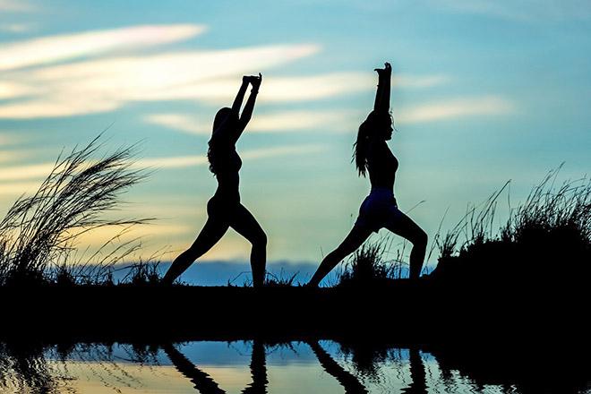 Vežbanje je vaša obaveza prema sebi