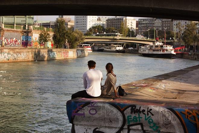 Vienna City Card: Dunavski kanal (foto: Wien Tourismus / Peter Rigaud)