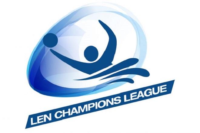 VK Crvena zvezda u Ligi šampiona