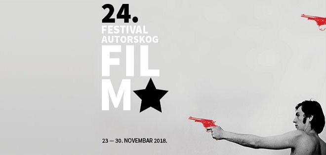 24. Festival autorskog filma