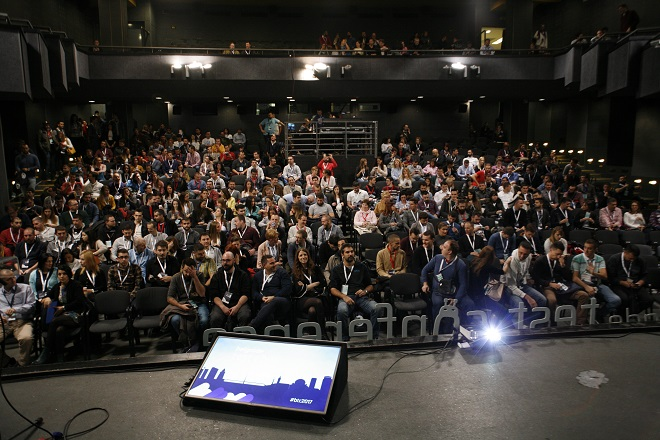 Belgrade Test Conference (foto: Boris Mirkov)