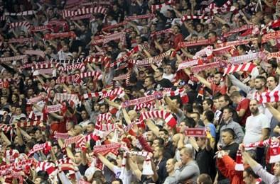 Evrokup: KK Crvena zvezda (foto: KK CZ)