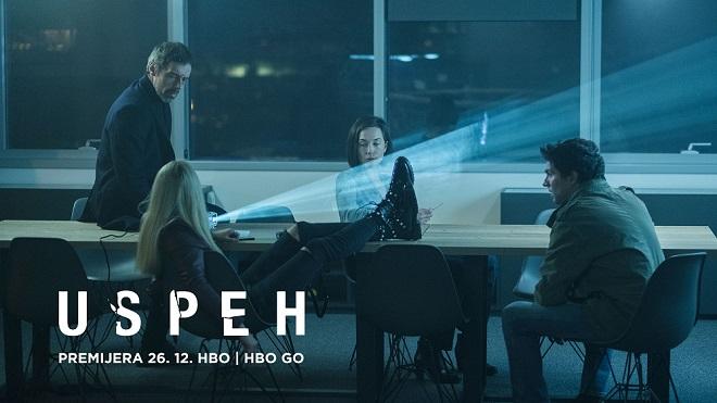 HBO Go: Uspeh