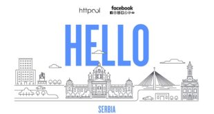 Strateško partnerstvo: Facebook i Httpool