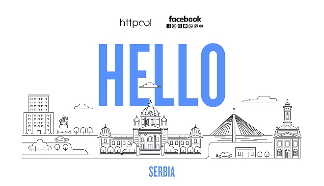 Strateško partnerstvo: Facebook i Httpool