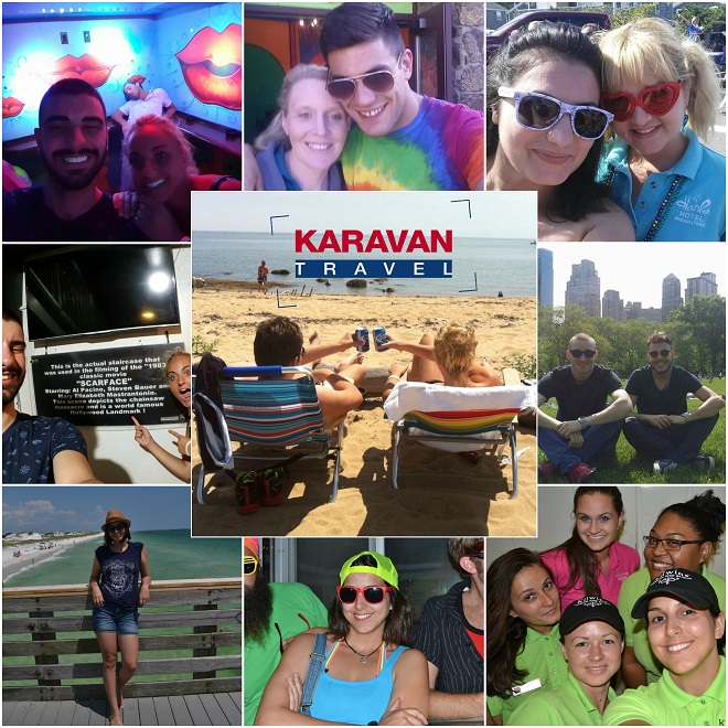 Karavan Travel - Work & Travel USA