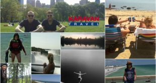 Karavan Travel - Work & Travel USA