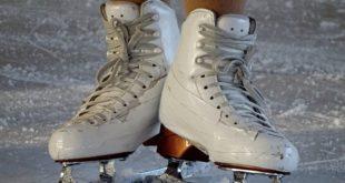 Ledena dvorana Pionir - klizanje