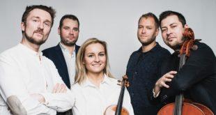 Poljski kvintet Nadrealističnih 5