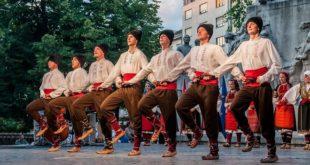 Nedelja mađarske kulture: Mađarska fešta
