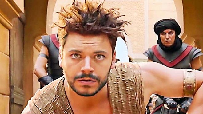Novi filmovi (25. oktobar 2018): Aladin 2