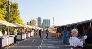 Savamalski bazar starina