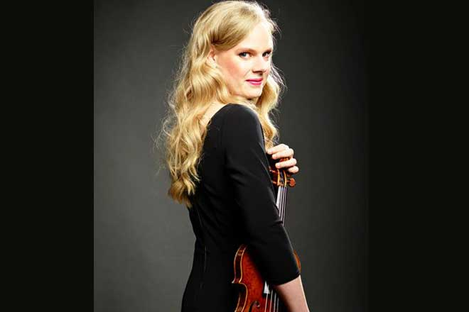 Simone Lamzma (foto: Merlijn Doomernik)