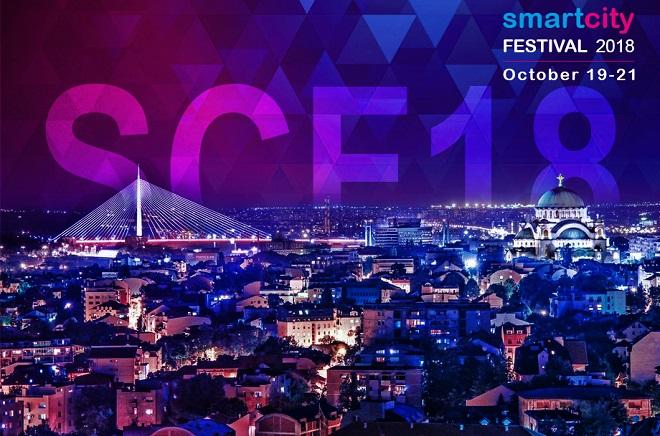 Smart City Festival 2018