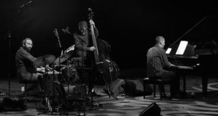Vasil Hadžimanov Piano Trio