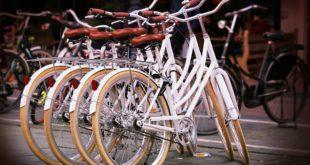 Beograd dobija javne bicikle