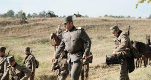Bioskopski repertoari (8-14. novembar 2018): Zaspanka za vojnike