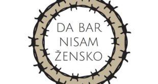 CKO Rakovica: Da bar nisam žensko