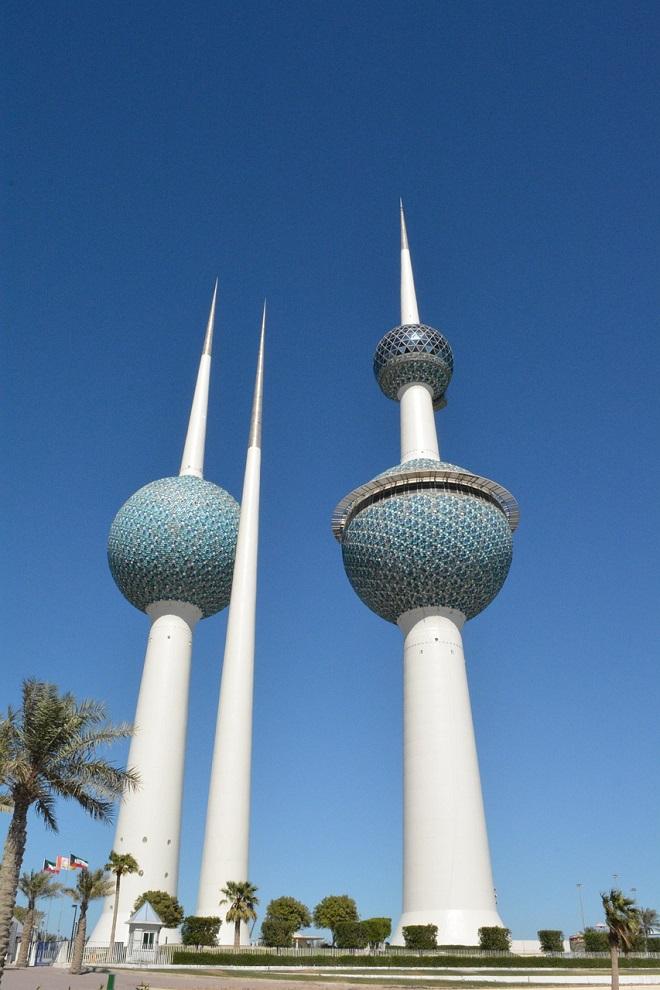 Destinacije: Kuvajt - grad raskoši i zelenila