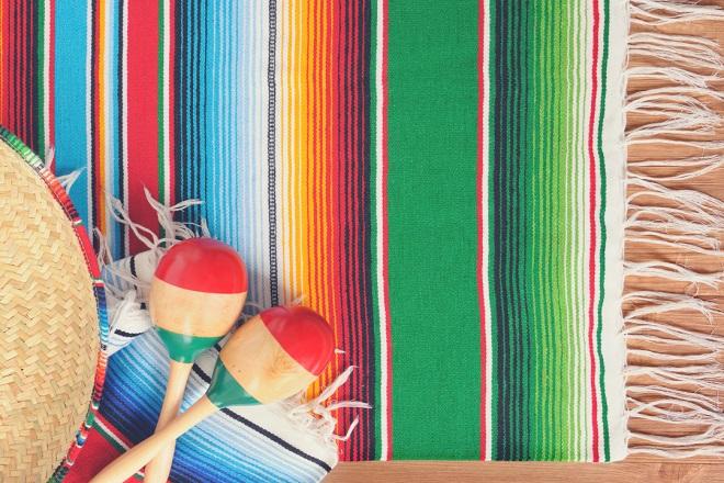 Doživi Meksiko na Vračaru