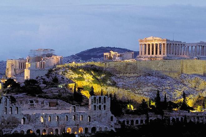 Grčka - samo za odmor ili...