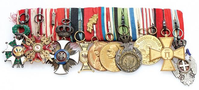 "IMS: Izložba ""Kraj Velikog rata 1917-1918"""
