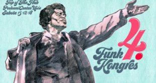 IV Funk kongres u Beogradu