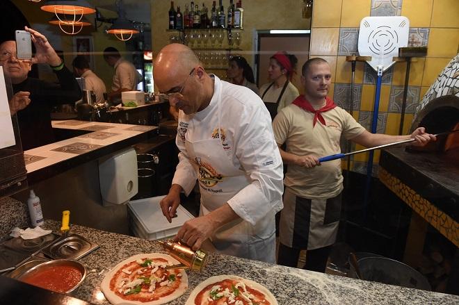 3. Nedelja italijanske kuhinje u Srbiji