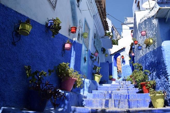 Nevena Janjić: Oko sveta - Maroko