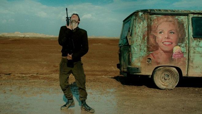 Novi filmovi: Fokstrot