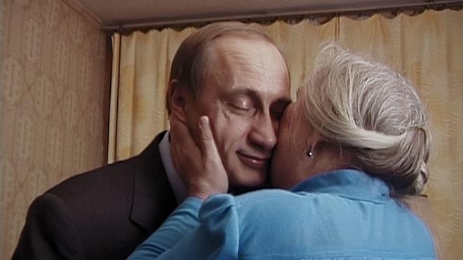 Slobodna zona na bis: Putinovi svedoci