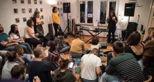 Sofar: Tajna svirka u Beogradu