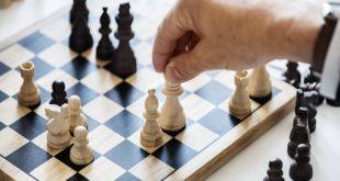 Trofej Beograda u šahu