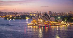Australija - moderan i aktivan život u velikim gradovima
