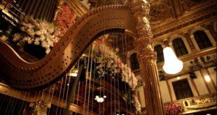 Novogodišnji koncert Bečke filharmonije (foto: Jeannette Handler)