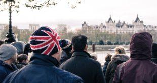 Beograđanka u Londonu: Živimo u fašizmu!