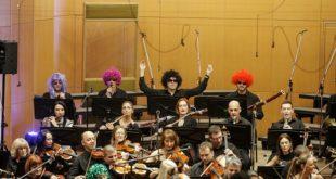 Beogradska filharmonija: Novogodišnji koncerti (foto: Marko Đoković)