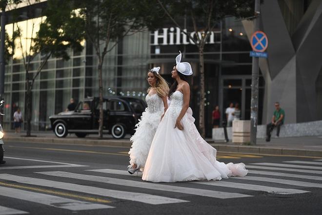 Belgrade Wedding Show - Beogradski sajam venčanja (foto: BWS)