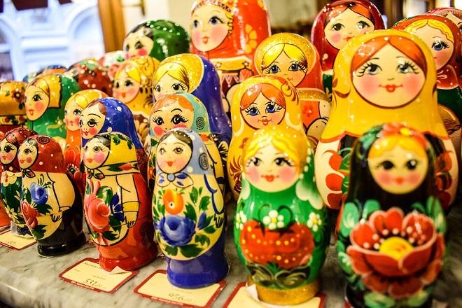 Festival rusko-srpskog zanatstva