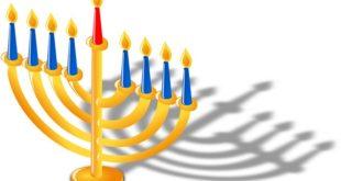 Hanuka, jevrejski praznik svetlosti