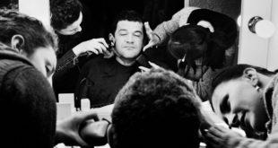 """Izložba fotografija """"Nebojša Glogovac"""" u Dvorani KCB"""