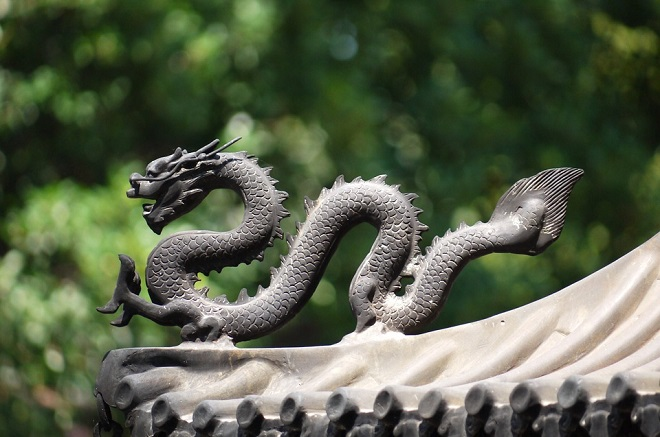 Božidarac: Kina - Uspon zmaja