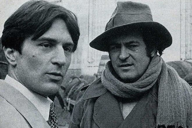 Sećanje na... Bernardo Bertoluči: XX vek (foto: Kinoteka)