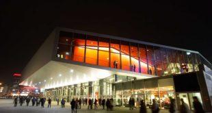 Koncerti u Beču: Wiener Stadthalle (foto: erlacher.co.at)