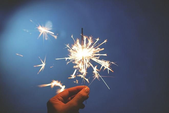 Nova godina: prskalice, petarde, vatromet - budite veoma pažljivi!