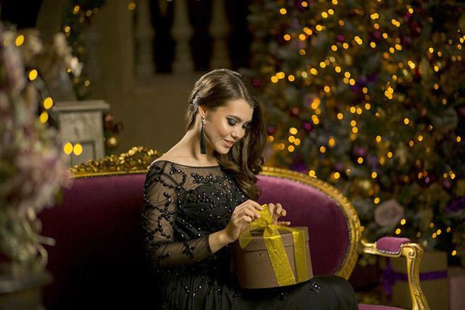 Nova godina i druge svečane prilike - sjaj je trendi