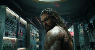 Novi filmovi u bioskopima (13. decembar 2018): Akvamen