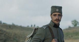 Novogodišnji Open Air Cinema: Zaspanka za vojnike