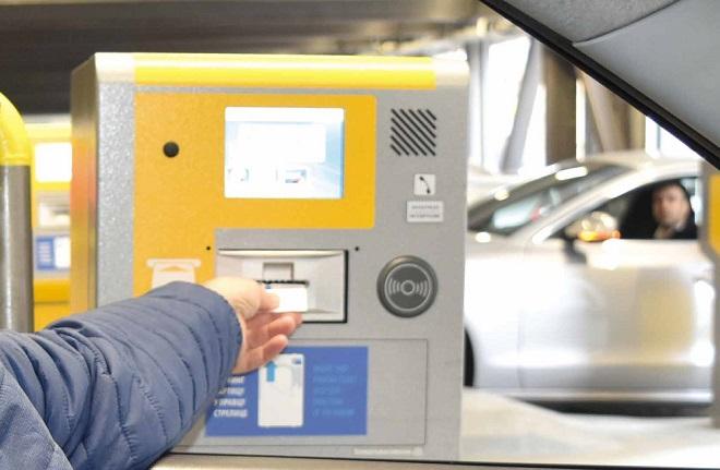 Nova mogućnost plaćanja parkiranja: Parking Pass